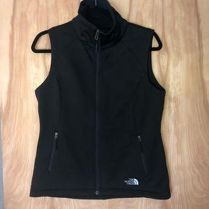 NWOT North Face Soft Shell Vest
